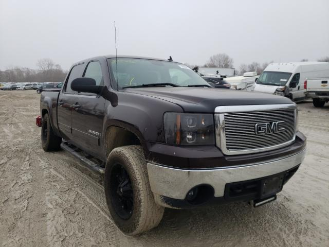 Salvage cars for sale from Copart Des Moines, IA: 2008 GMC Sierra K15