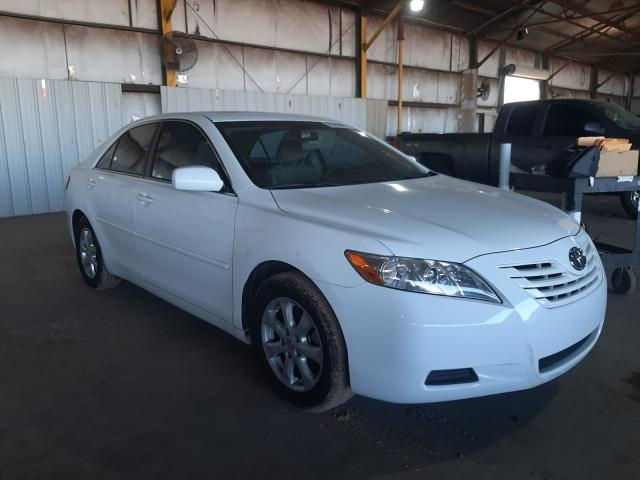 2007 Toyota Camry LE for sale in Phoenix, AZ