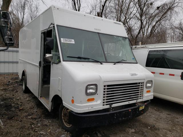 Salvage cars for sale from Copart Albany, NY: 2017 Ford Econoline