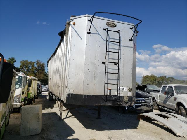 Alloy Trailer Trailer Vehiculos salvage en venta: 2018 Alloy Trailer Trailer