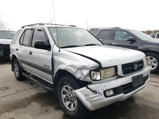 1999 Honda Passport E for sale in Grand Prairie, TX