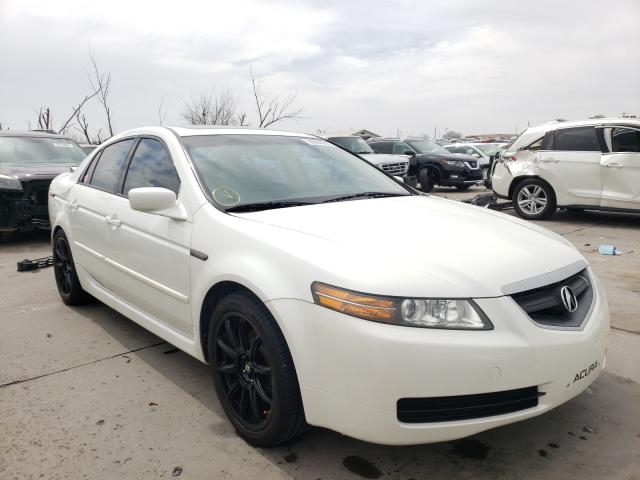 2006 ACURA 3.2TL - Other View