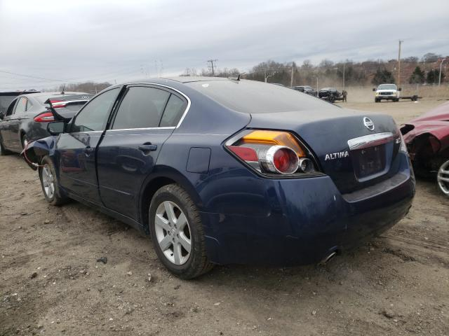 2010 NISSAN ALTIMA BAS - Right Front View