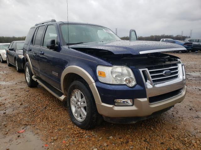 2007 FORD EXPLORER E - Other View