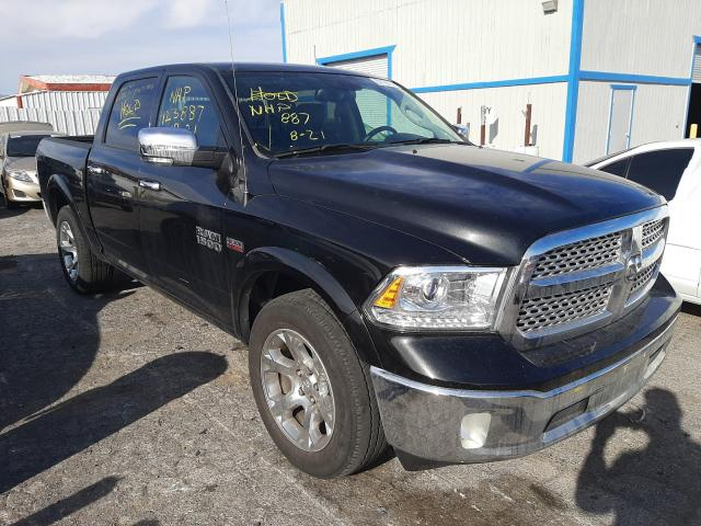 2017 Dodge 1500 Laram for sale in Las Vegas, NV