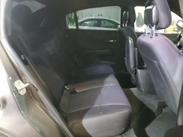 2013 CHRYSLER 200 TOURIN - Interior View