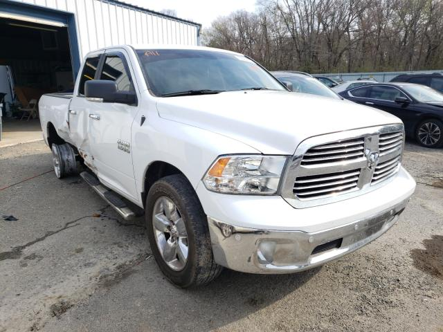 2018 RAM 1500 SLT - Other View