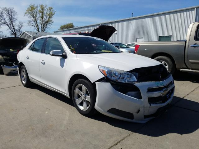 Salvage cars for sale from Copart Sacramento, CA: 2013 Chevrolet Malibu 1LT