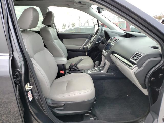 2017 Subaru FORESTER | Vin: JF2SJAJCXHH565214