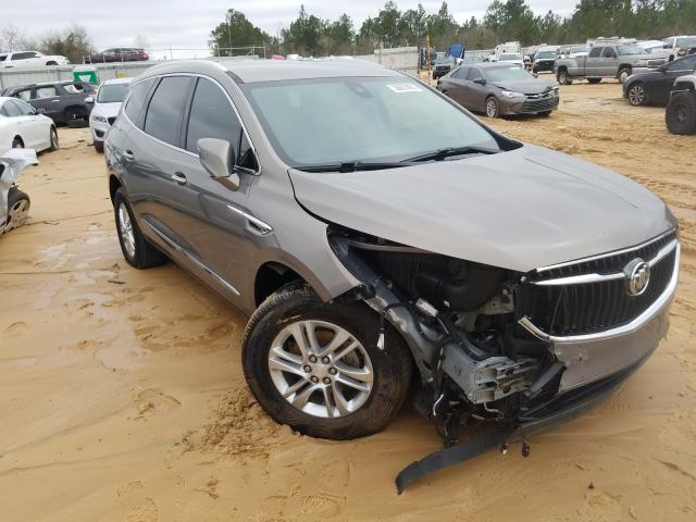 Salvage cars for sale from Copart Gaston, SC: 2018 Buick Enclave PR