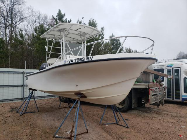 2007 Dusk Open Fishe for sale in Charles City, VA