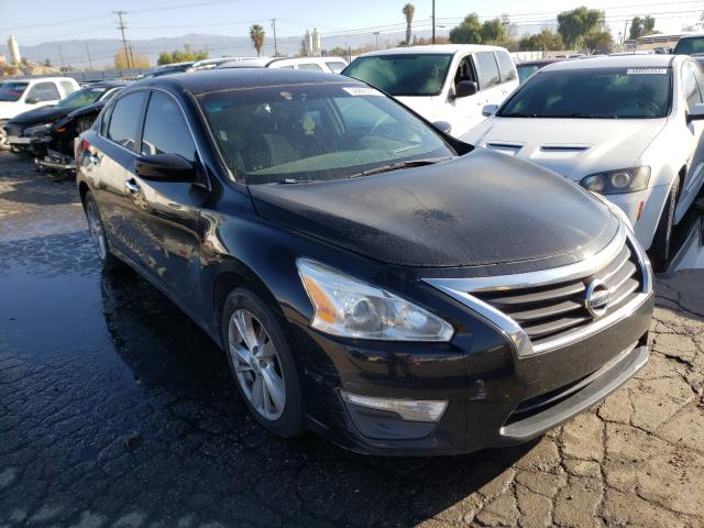 Salvage cars for sale from Copart Colton, CA: 2013 Nissan Altima 2.5