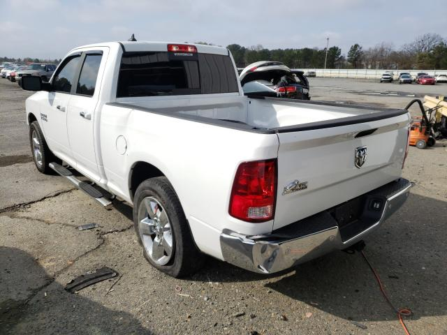2018 RAM 1500 SLT - Right Front View
