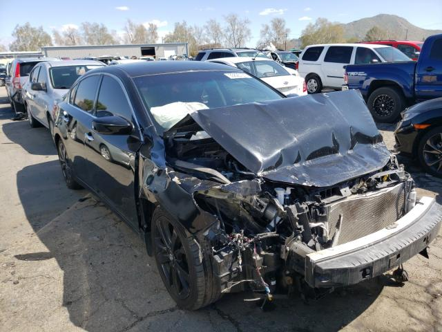 Salvage cars for sale from Copart Colton, CA: 2017 Nissan Altima 2.5