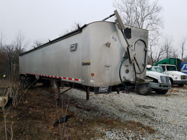 Salvage cars for sale from Copart Cicero, IN: 2006 Eagle Trailer