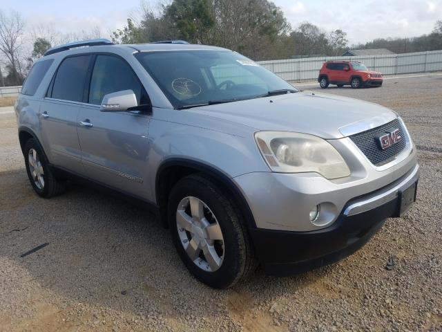 2007 GMC Acadia SLT for sale in Eight Mile, AL