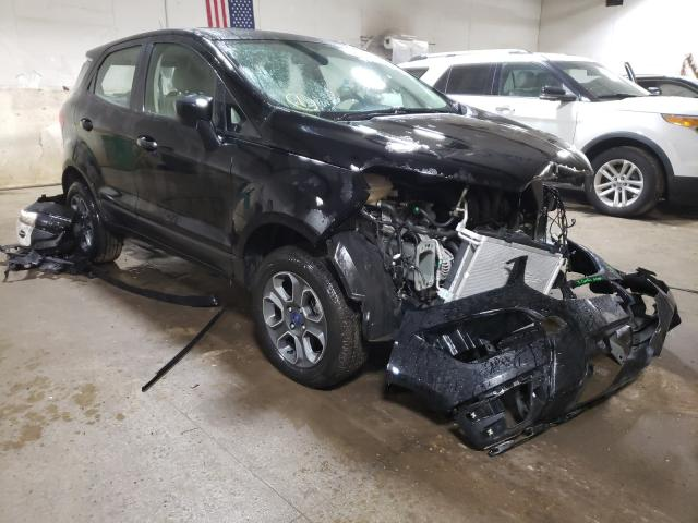 Salvage 2019 FORD ALL OTHER - Small image. Lot 37149401