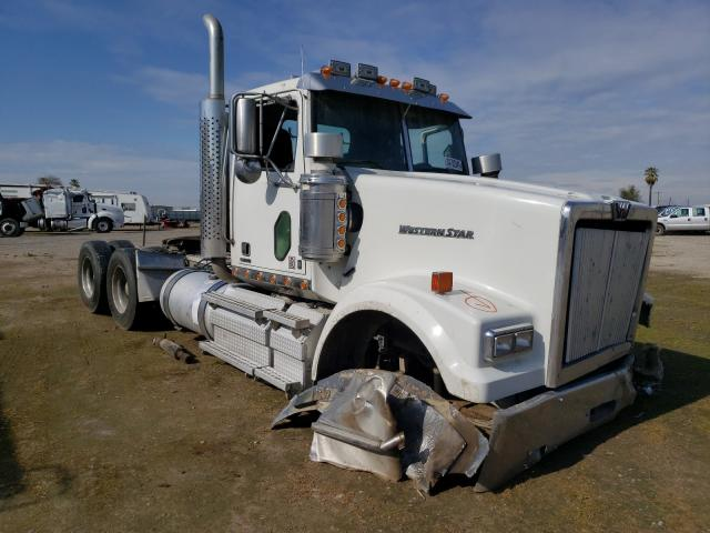 2018 Western Star Convention for sale in Fresno, CA
