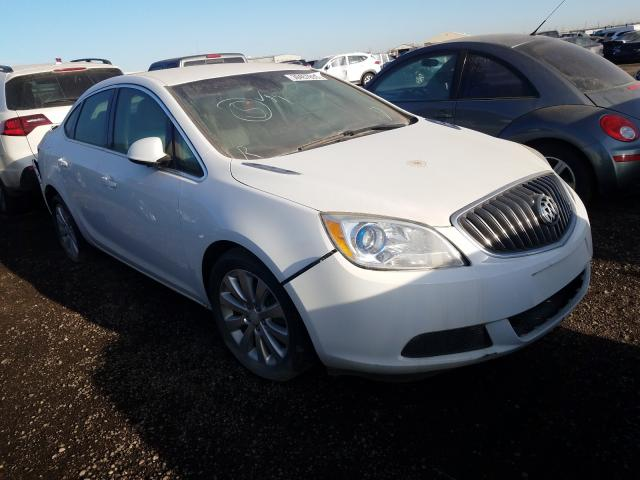 Buick Verano salvage cars for sale: 2015 Buick Verano