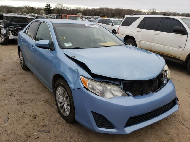 2012 TOYOTA CAMRY BASE 4T1BF1FK5CU563527