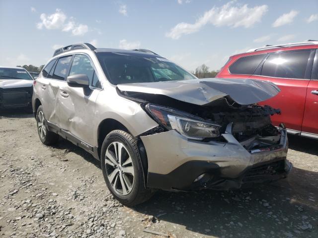 2019 Subaru Outback 2 en venta en Byron, GA