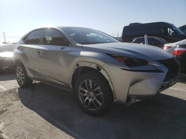 2016 Lexus NX 200T BA for sale in Sun Valley, CA