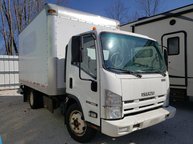 Isuzu salvage cars for sale: 2012 Isuzu Truck