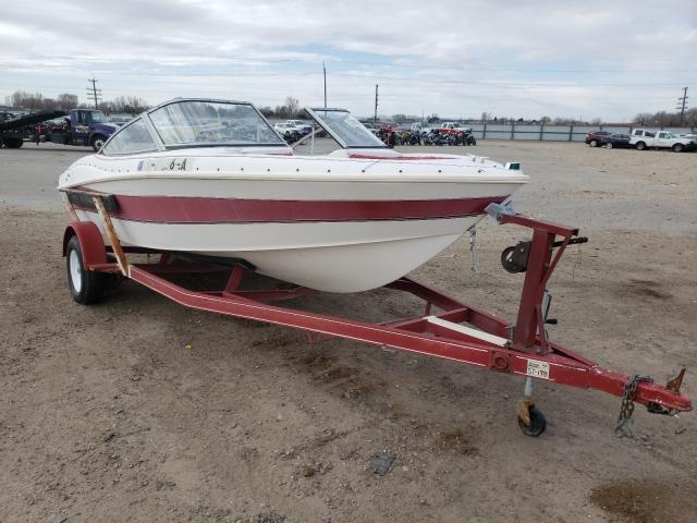 Larson salvage cars for sale: 1993 Larson Boat