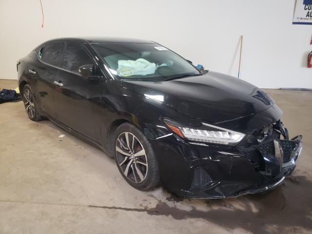 2019 Nissan Maxima S for sale in Chalfont, PA