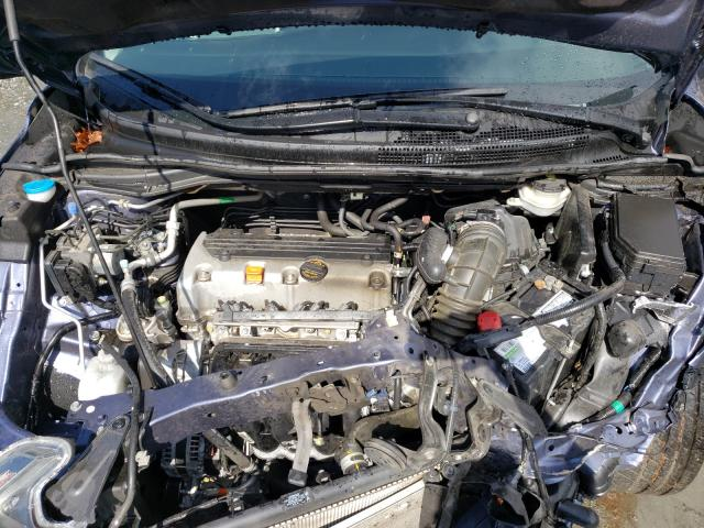 2014 HONDA CR-V LX 3CZRM3H39EG703931