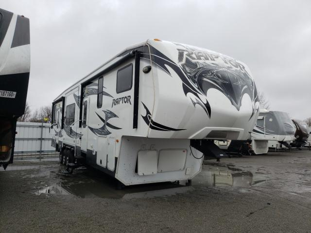 Keystone Vehiculos salvage en venta: 2013 Keystone 5th Wheel
