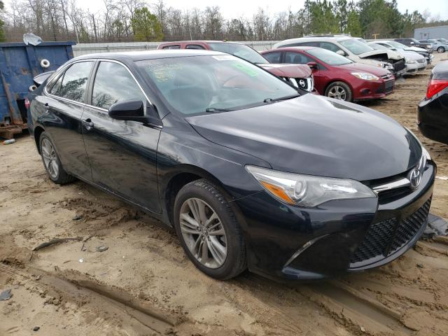 2015 TOYOTA CAMRY LE 4T1BF1FK0FU993289