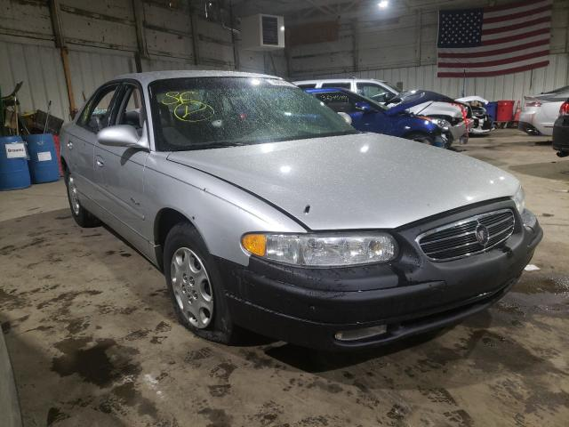 2000 BUICK REGAL LS - Other View