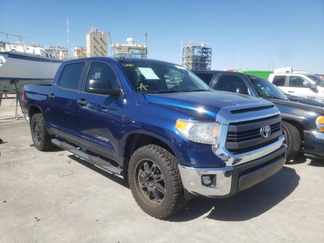 2014 Toyota Tundra CRE for sale in New Orleans, LA