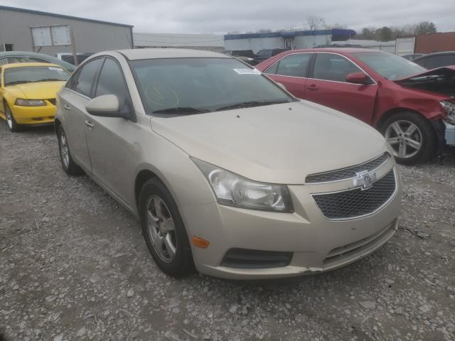 2011 CHEVROLET CRUZE LT - Other View