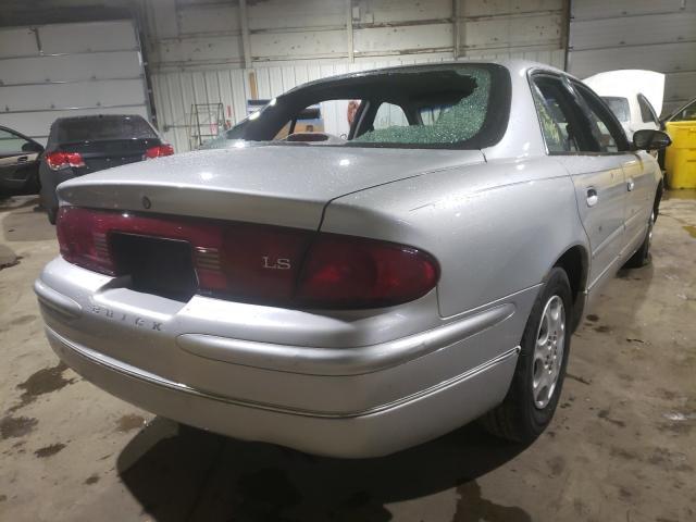 2000 BUICK REGAL LS - Right Rear View