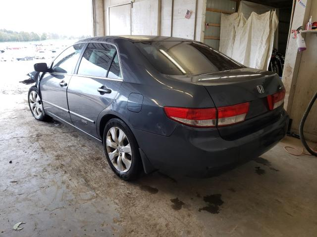 2004 HONDA ACCORD EX - Right Front View