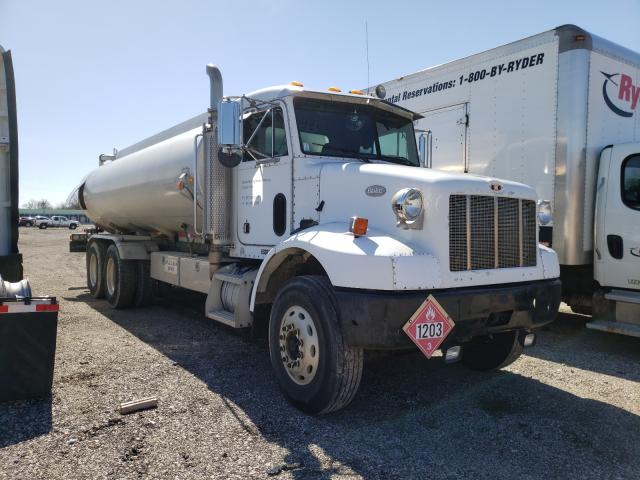 Salvage cars for sale from Copart Columbus, OH: 1998 Peterbilt 330