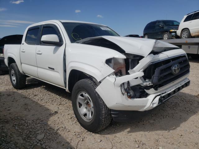 Vehiculos salvage en venta de Copart Magna, UT: 2020 Toyota Tacoma DOU