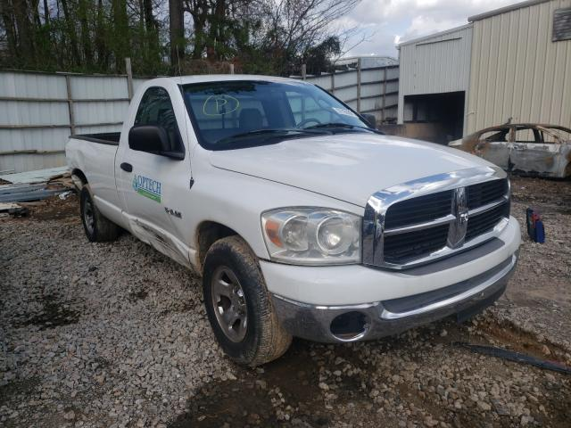 2008 Dodge RAM 1500 S for sale in Gainesville, GA