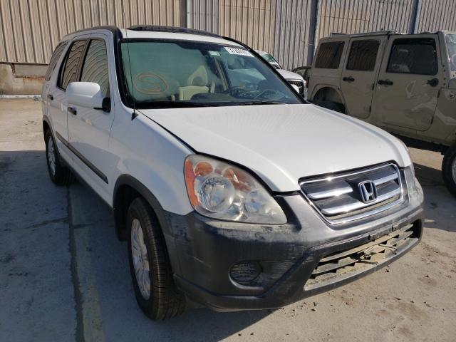 2006 Honda CR-V EX for sale in Lawrenceburg, KY