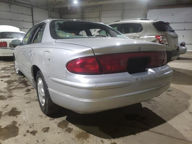 2000 BUICK REGAL LS - Right Front View