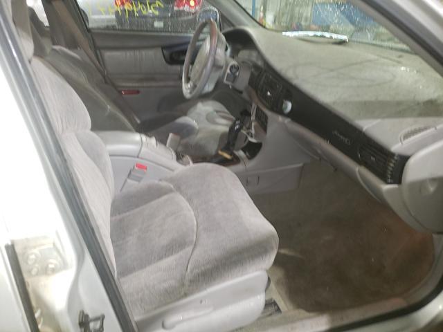 2000 BUICK REGAL LS - Left Rear View