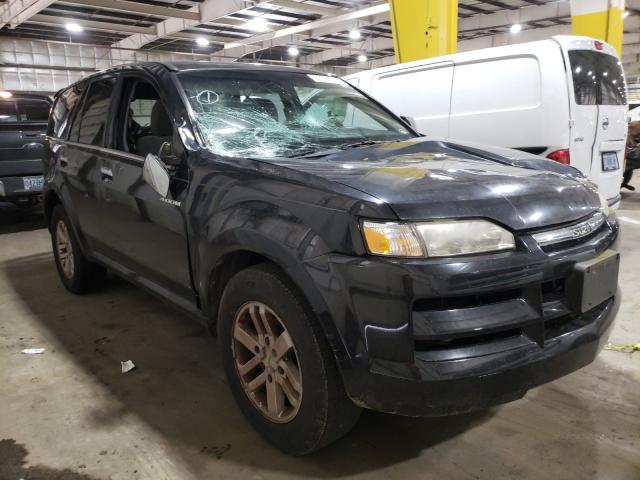 2004 Isuzu Axiom XS for sale in Woodburn, OR