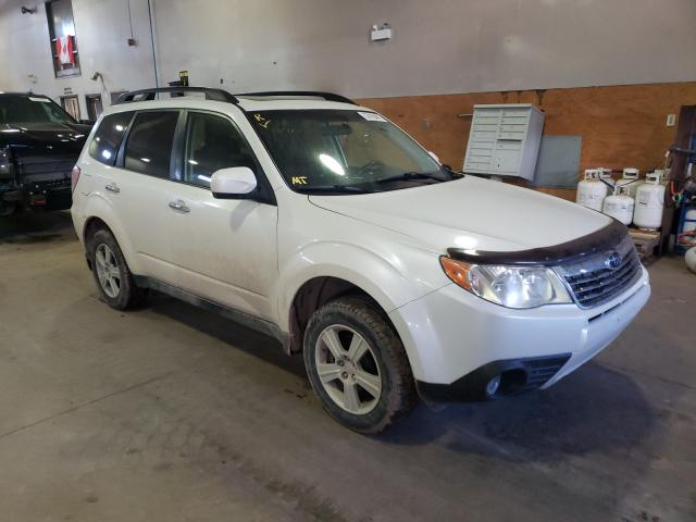 2010 Subaru Forester 2 for sale in Moncton, NB