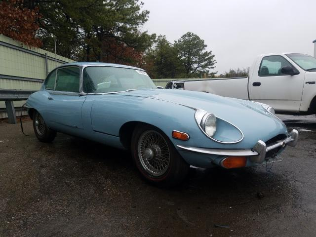 1970 Jaguar XKE for sale in Brookhaven, NY