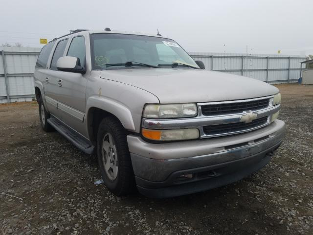 2005 Chevrolet Suburban K for sale in Sacramento, CA