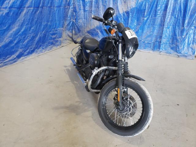 Salvage cars for sale from Copart Apopka, FL: 2007 Harley-Davidson XL1200 N
