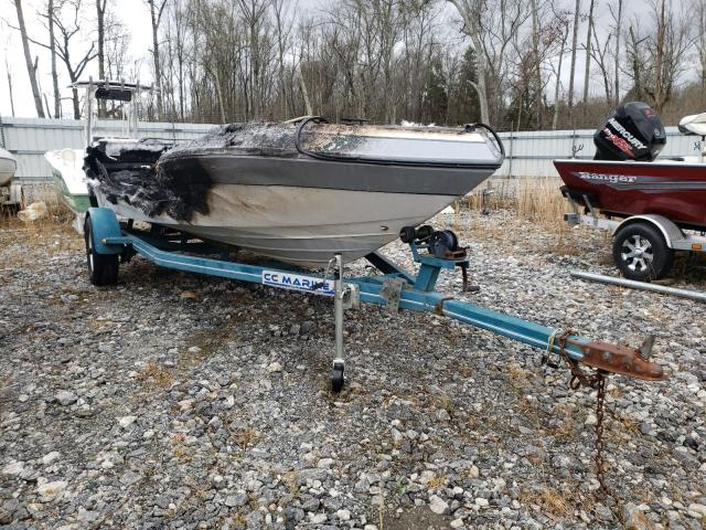 Salvage cars for sale from Copart Spartanburg, SC: 1992 Four Winds Windsboat