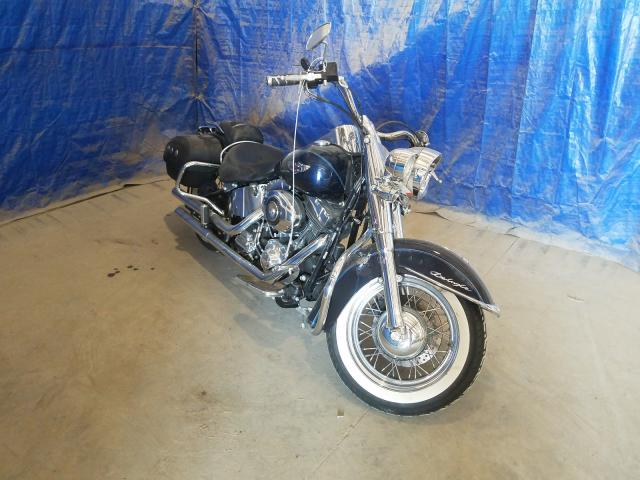 Salvage cars for sale from Copart Apopka, FL: 2014 Harley-Davidson Flstn Soft